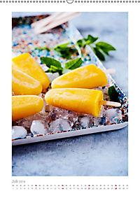 Himmlisch lecker! Süße Desserts und andere Naschereien (Wandkalender 2019 DIN A2 hoch) - Produktdetailbild 7