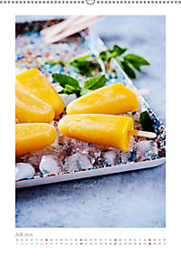 Himmlisch lecker! Süsse Desserts und andere Naschereien (Wandkalender 2019 DIN A2 hoch) - Produktdetailbild 7