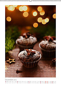 Himmlisch lecker! Süsse Desserts und andere Naschereien (Wandkalender 2019 DIN A2 hoch) - Produktdetailbild 12