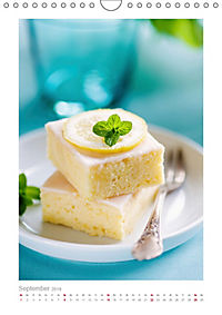 Himmlisch lecker! Süße Desserts und andere Naschereien (Wandkalender 2019 DIN A4 hoch) - Produktdetailbild 9