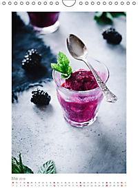 Himmlisch lecker! Süße Desserts und andere Naschereien (Wandkalender 2019 DIN A4 hoch) - Produktdetailbild 5