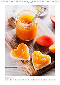 Himmlisch lecker! Süße Desserts und andere Naschereien (Wandkalender 2019 DIN A4 hoch) - Produktdetailbild 8