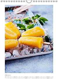 Himmlisch lecker! Süße Desserts und andere Naschereien (Wandkalender 2019 DIN A4 hoch) - Produktdetailbild 7