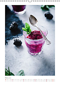 Himmlisch lecker! Süße Desserts und andere Naschereien (Wandkalender 2019 DIN A3 hoch) - Produktdetailbild 5