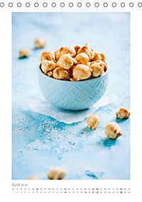 Himmlisch lecker! Süsse Desserts und andere Naschereien (Tischkalender 2019 DIN A5 hoch) - Produktdetailbild 4