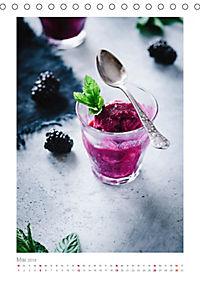 Himmlisch lecker! Süsse Desserts und andere Naschereien (Tischkalender 2019 DIN A5 hoch) - Produktdetailbild 5