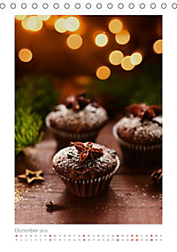 Himmlisch lecker! Süsse Desserts und andere Naschereien (Tischkalender 2019 DIN A5 hoch) - Produktdetailbild 12