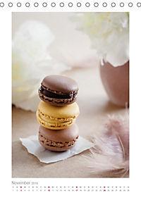 Himmlisch lecker! Süsse Desserts und andere Naschereien (Tischkalender 2019 DIN A5 hoch) - Produktdetailbild 11
