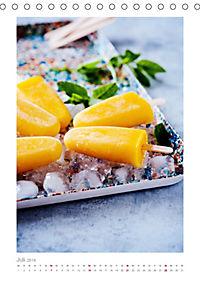 Himmlisch lecker! Süsse Desserts und andere Naschereien (Tischkalender 2019 DIN A5 hoch) - Produktdetailbild 7