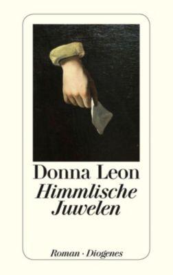 Himmlische Juwelen, Donna Leon