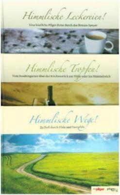 Himmlische-Reihe, 3 Bde. - Nina Luschnat |