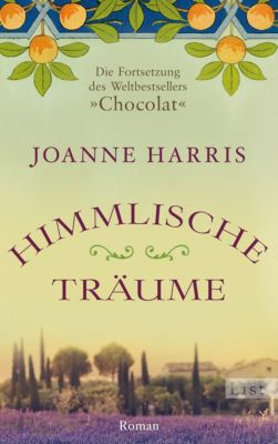 Himmlische Träume, Joanne Harris