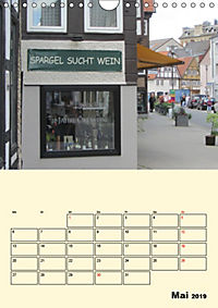 HIN-Gucker II - Witzige Werbung in unseren Strassen / Planer (Wandkalender 2019 DIN A4 hoch) - Produktdetailbild 5