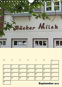 HIN-Gucker II - Witzige Werbung in unseren Strassen / Planer (Wandkalender 2019 DIN A4 hoch) - Produktdetailbild 9