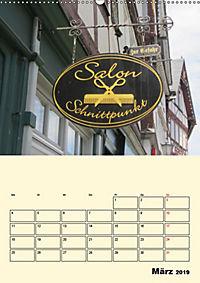 HIN-Gucker II - Witzige Werbung in unseren Strassen / Planer (Wandkalender 2019 DIN A2 hoch) - Produktdetailbild 3