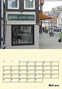 HIN-Gucker II - Witzige Werbung in unseren Strassen / Planer (Wandkalender 2019 DIN A2 hoch) - Produktdetailbild 5