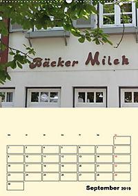 HIN-Gucker II - Witzige Werbung in unseren Strassen / Planer (Wandkalender 2019 DIN A2 hoch) - Produktdetailbild 9
