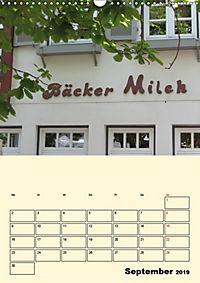 HIN-Gucker II - Witzige Werbung in unseren Strassen / Planer (Wandkalender 2019 DIN A3 hoch) - Produktdetailbild 9
