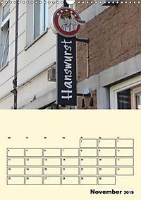 HIN-Gucker II - Witzige Werbung in unseren Strassen / Planer (Wandkalender 2019 DIN A3 hoch) - Produktdetailbild 11
