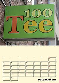 HIN-Gucker II - Witzige Werbung in unseren Strassen / Planer (Wandkalender 2019 DIN A3 hoch) - Produktdetailbild 12
