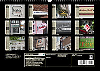 HIN-Gucker II - Witzige Werbung in unseren Strassen (Wandkalender 2019 DIN A3 quer) - Produktdetailbild 1
