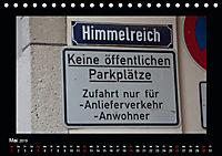 HIN-Gucker - Witzige Werbung in unseren Strassen (Tischkalender 2019 DIN A5 quer) - Produktdetailbild 5