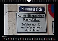 HIN-Gucker - Witzige Werbung in unseren Strassen (Wandkalender 2019 DIN A4 quer) - Produktdetailbild 5