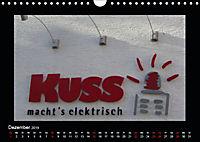 HIN-Gucker - Witzige Werbung in unseren Strassen (Wandkalender 2019 DIN A4 quer) - Produktdetailbild 12