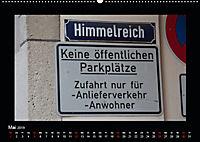 HIN-Gucker - Witzige Werbung in unseren Strassen (Wandkalender 2019 DIN A2 quer) - Produktdetailbild 5