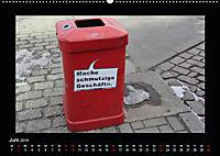 HIN-Gucker - Witzige Werbung in unseren Strassen (Wandkalender 2019 DIN A2 quer) - Produktdetailbild 6