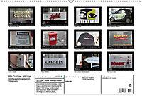HIN-Gucker - Witzige Werbung in unseren Strassen (Wandkalender 2019 DIN A2 quer) - Produktdetailbild 13