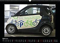 HIN-Gucker - Witzige Werbung in unseren Strassen (Wandkalender 2019 DIN A3 quer) - Produktdetailbild 4