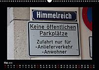 HIN-Gucker - Witzige Werbung in unseren Strassen (Wandkalender 2019 DIN A3 quer) - Produktdetailbild 5