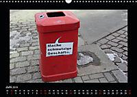 HIN-Gucker - Witzige Werbung in unseren Strassen (Wandkalender 2019 DIN A3 quer) - Produktdetailbild 6