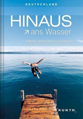 HINAUS ans Wasser -  pdf epub