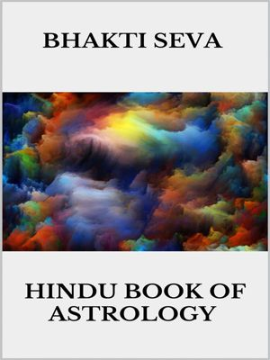 Hindu book of astrology, Bhakti Seva