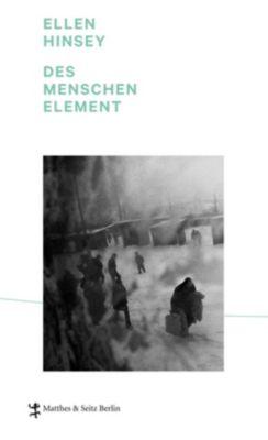 Hinsey, E: Menschen Element - Ellen Hinsey pdf epub