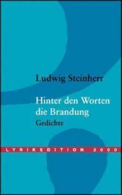 Hinter den Worten die Brandung, Ludwig Steinherr