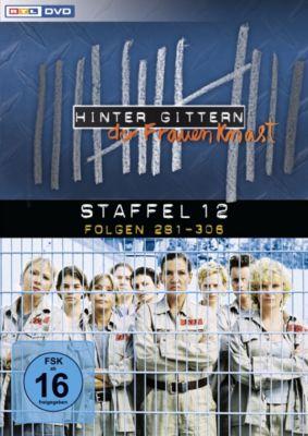 Hinter Gittern: Der Frauenknast - Staffel 12, Hinter Gittern