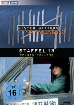 Hinter Gittern: Der Frauenknast - Staffel 13, Hinter Gittern-Staffel 13
