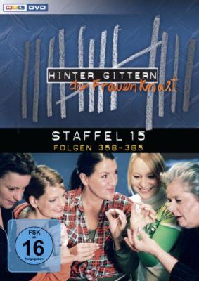 Hinter Gittern: Der Frauenknast - Staffel 15, Hinter Gittern-Staffel 15
