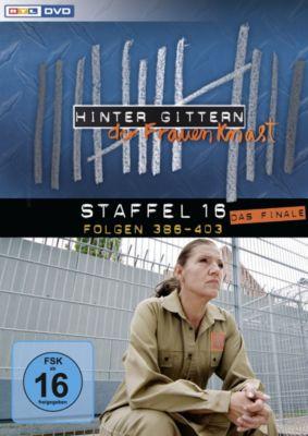 Hinter Gittern: Der Frauenknast - Staffel 16, Hinter Gittern-Staffel 16