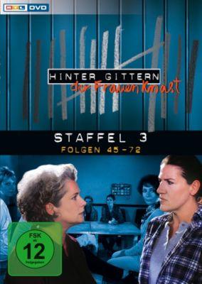 Hinter Gittern: Der Frauenknast - Staffel 3, Hinter Gittern