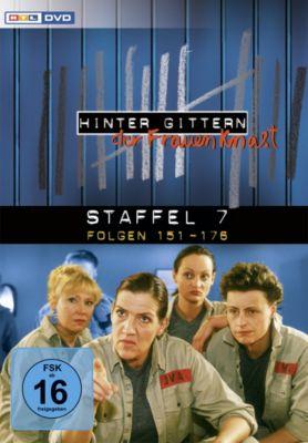 Hinter Gittern: Der Frauenknast - Staffel 7, Hinter Gittern