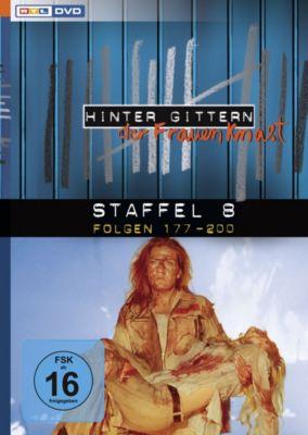 Hinter Gittern: Der Frauenknast - Staffel 8, Hinter Gittern