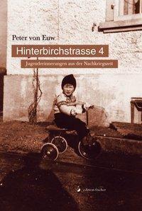 Hinterbirchstrasse 4 - Peter von Euw |