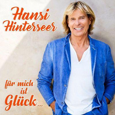 Hinterseer H/Für mich ist Glück ... CD, Hansi Hinterseeer