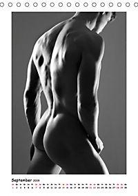 Hinterteile von knackigen Männern (Tischkalender 2019 DIN A5 hoch) - Produktdetailbild 9