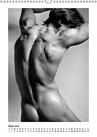Hinterteile von knackigen Männern (Wandkalender 2019 DIN A3 hoch) - Produktdetailbild 6