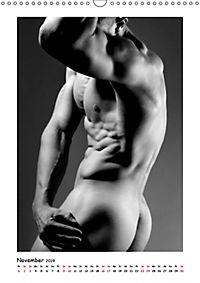 Hinterteile von knackigen Männern (Wandkalender 2019 DIN A3 hoch) - Produktdetailbild 11